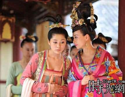 臨川公主的生母韋貴妃簡介.jpg