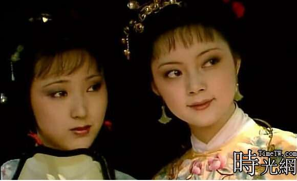 揭曉林黛玉與薜寶釵是化干戈為玉帛的內幕?