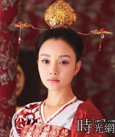 唐朝皇帝唐宣宗李忱嫁女兒永福公主後又換成廣德公主.jpg