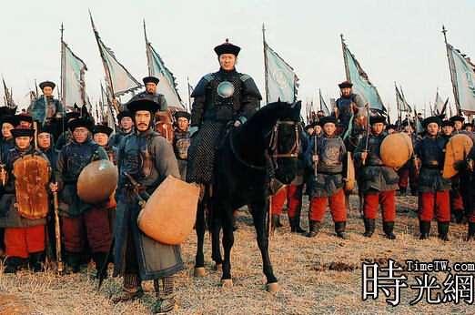 曾國藩的九弟曾國荃:晚清官場上最懶叛逆的「曾鐵桶」
