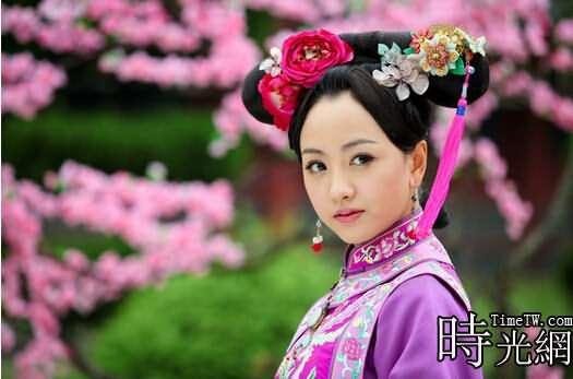揭秘:雍正為何把廢太子胤礽女兒和碩淑慎公主收為養女?