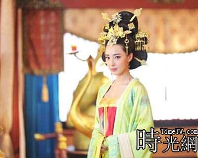 房玄齡與唐太宗李世民的女兒高陽公主.jpg