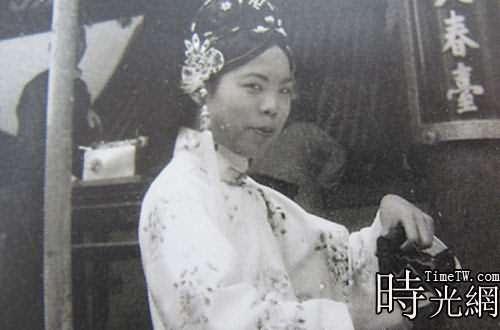 末代皇帝溥儀欽點丑文繡為妃:源於文繡衣服好看