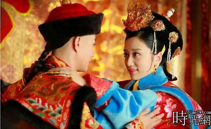 清宮秘史:末代皇帝溥儀大婚之日沒有和皇后婉容洞房?
