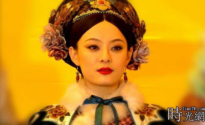 清史上高壽的熹貴妃:甄嬛到底是不是雍正的熹貴妃?