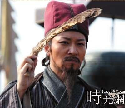 水滸傳吳用簡介,吳用的性格特點