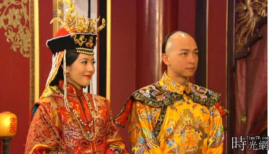 清朝從同治帝、光緒帝至溥儀皇帝三代為何絕後?