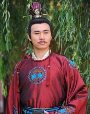 唐肅宗李亨——為平定安史之亂打下基礎