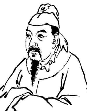 韋莊——晚唐政治家,詩人
