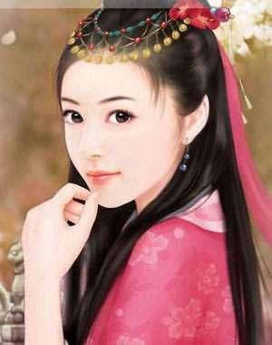 薛濤——唐朝四大女詩人之一和蜀中四大才女之一