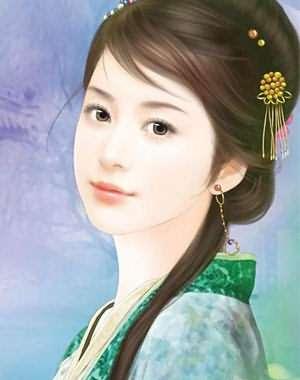 宋若憲——唐代詩人宋之問後裔