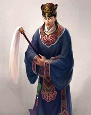 高力士——唐代的著名宦官之一