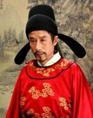 上官儀——唐朝宰相、政治家、詩人
