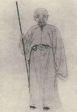劉綸——清朝軍機大臣之一