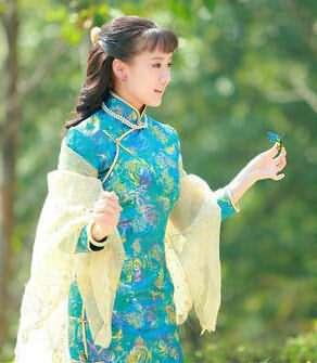譚玉玲——末代皇帝溥儀最愛的女人