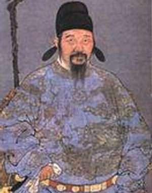李靈夔——唐高祖李淵第十九子