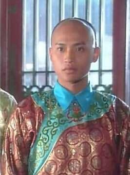 富察·福靈安——清朝名臣富察·傅恆之子