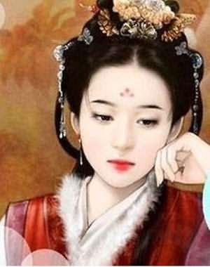 遂安公主——唐太宗第四女