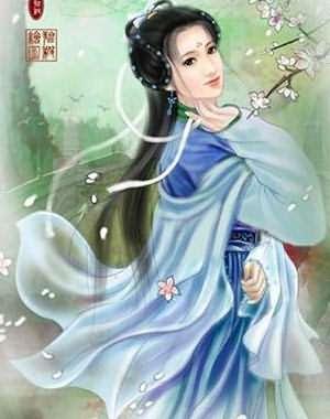 永泰公主——唐中宗所有女兒中排行第六