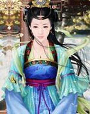 郯國公主——唐肅宗李亨第五女