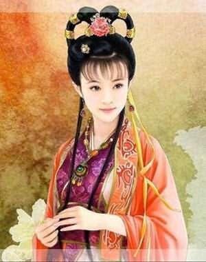 晉陽公主——唐代宗李豫之女