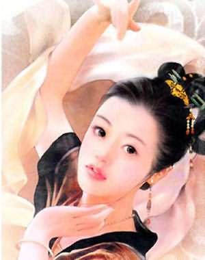 真寧公主——唐憲宗李純女