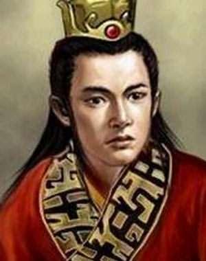 李湊——唐穆宗第六子