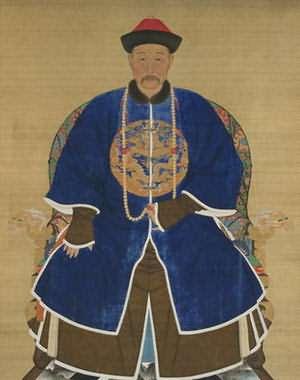 愛新覺羅·弘晰——康熙帝長孫後被乾隆帝革爵幽禁