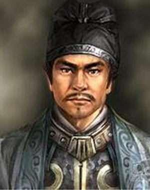 吳值——古典小說《水滸傳》中的人物