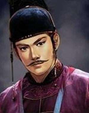 裴矩——隋唐時期政治家、外交家、戰略家、地理學家
