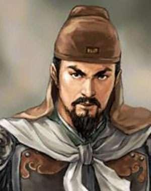 安士榮——水滸傳中的人物