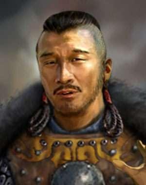 楊端——《水滸傳》中田虎麾下頭領