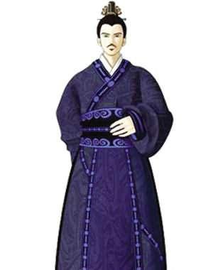 杜正倫——唐朝宰相,因與李義府不和,被誣告結黨而致死