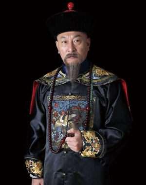 馮溥——康熙時期重臣