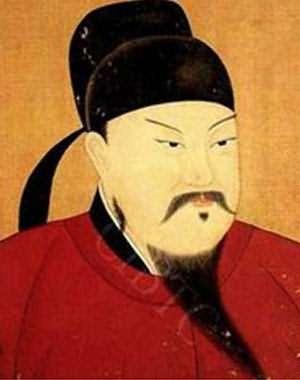 李義琰——李績對他很是敬重