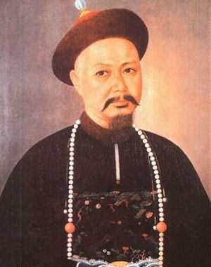 麟魁——滿洲鑲白旗晚清大臣