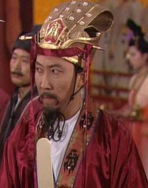 宗楚客——唐代大臣,宰相,詩人