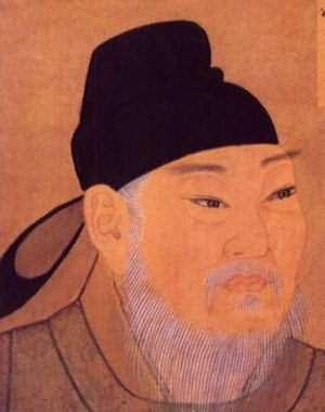 王立本——唐朝官員,唐睿宗第一次登基年間任宰相
