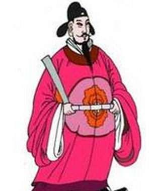 陳希烈——唐朝宰相,博覽群書,精通道家學說