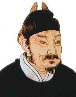 李勉——唐朝宰相、宗室,鄭王李元懿曾孫,唐高祖李淵玄孫