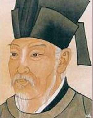 高郢——九歲通《春秋》,能屬文