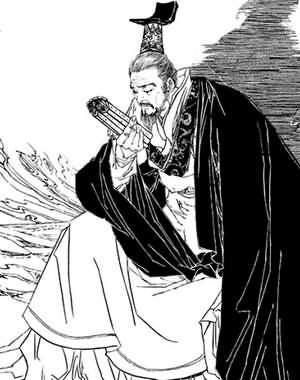 張弘靖——唐代大臣,書法家,中書令張嘉貞之孫