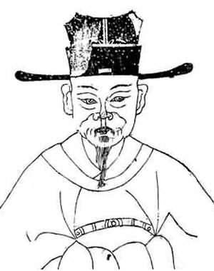 崔昭緯——性情陰險,心術不正,善弄權術,是晚唐奸相