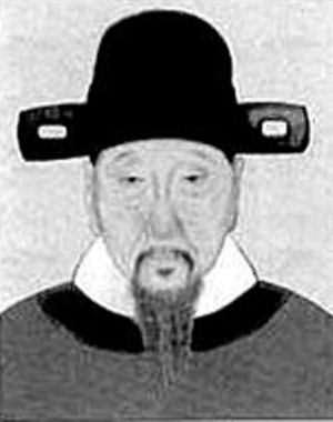 李磎——歷任史館修撰,翰林學士,官至戶部郎中,分司東都