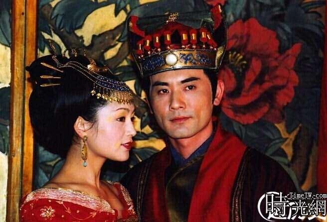 安樂公主唐中宗