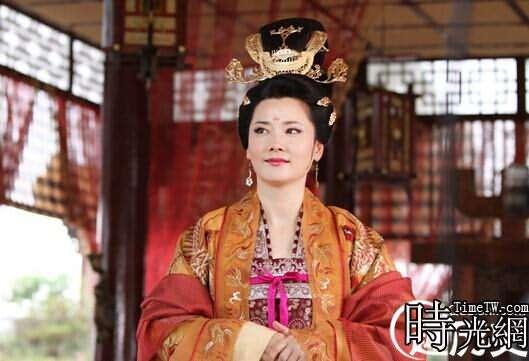唐中宗韋皇后