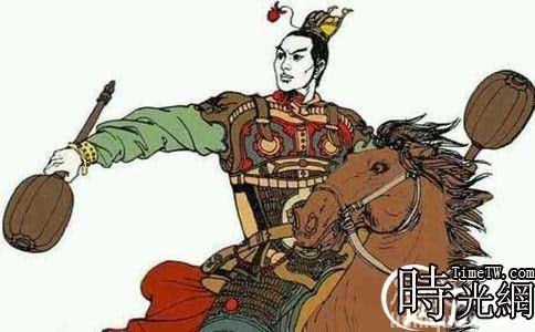 唐朝歷史上的李元霸為什麼力氣那麼大