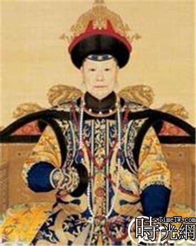 孝聖憲皇后有幾個孩子 孝聖憲皇后朝服相
