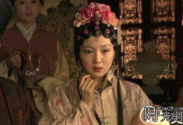 """""""金陵十二釵""""之一賈迎春簡介 賈迎春是個什麼樣的人?"""