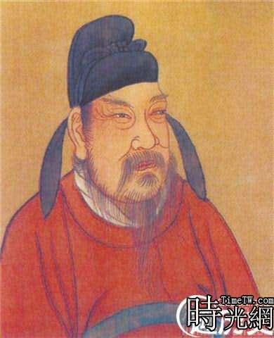唐太子李建成